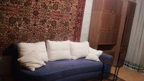 Сдам 1-комнатную квартиру на Кантемировской - Фото 1