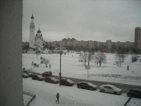 Сдаётся 1ккв в 5 минутах пешком от метро пр Большевиков - Фото 4