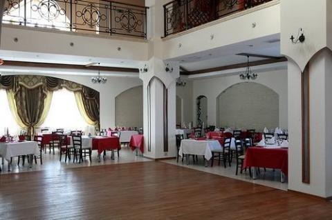 Загородный ресторан в Новой Москве, 9км по Калужскому ш. - Фото 3