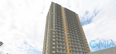 Продажа 2-комнатной квартиры в Кировском районе, 55.51 м2 - Фото 1