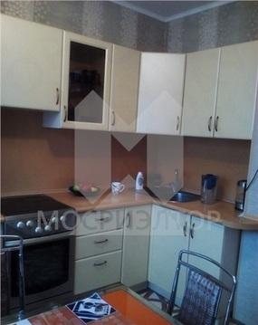 Продажа квартиры, м. Пятницкое шоссе, Ул. Барышиха - Фото 2