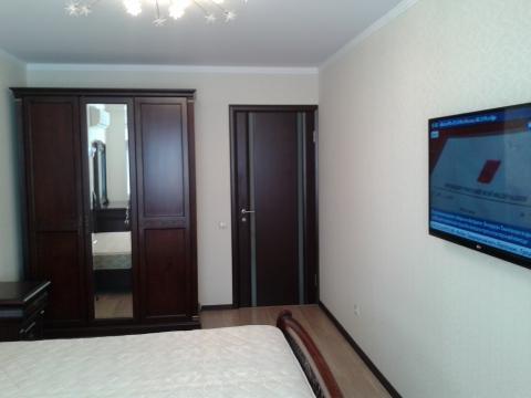 Роскошная квартира (2 комнаты, 68 метров, ул. Ульяновская/Рахова) - Фото 1