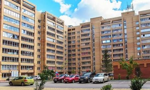 Тектоник 1 комнатная большая квартира 50 кв.м. дом сдан - Фото 1