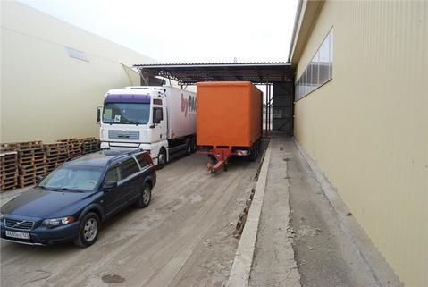 Новый склад 3000 м2 по доступной цене, р-н смр. - Фото 1