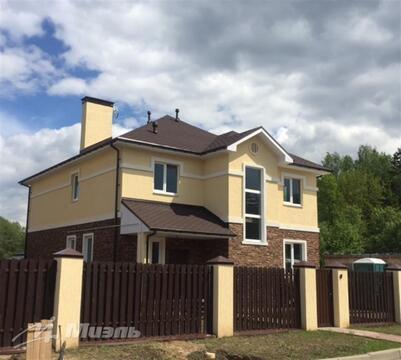 Продажа дома, Мартемьяново, Наро-Фоминский район - Фото 3