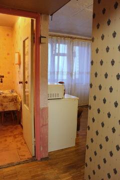 Продается1-комнатная квартира по адресу, Бескудниковский б-р дом 20к3 - Фото 3