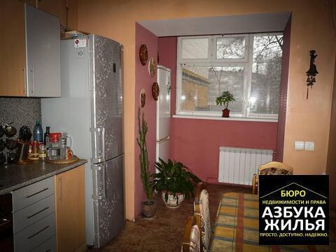 4-к квартира на 50 лет ссср - Фото 5