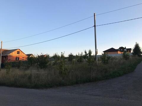 Продажа участка, Белгород, Ул. Радиальная - Фото 1