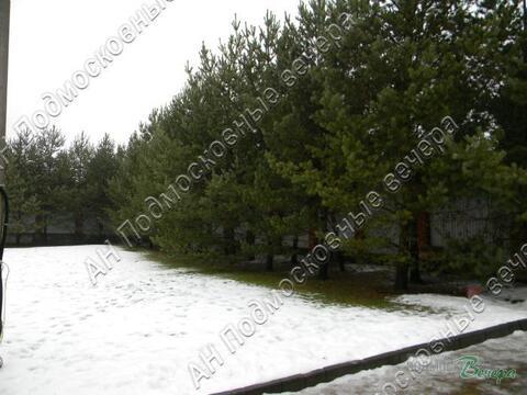Калужское ш. 18 км от МКАД, Пенино, Коттедж 390 кв. м - Фото 4