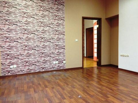 Офисный блок 97 м2 у м. Арбатская. - Фото 1