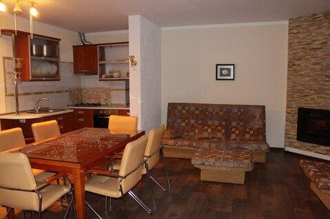 Сдам Дом Давидовка, общ.пл.150 м2, 1 этаж: кухня-студия, гостиная, сану - Фото 2