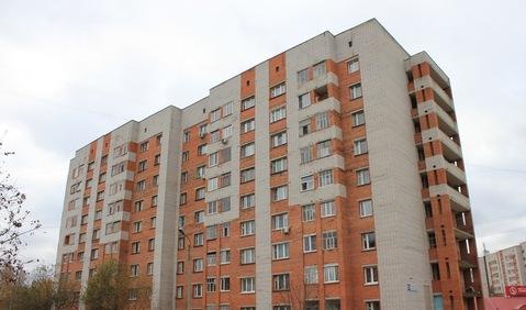 Продам 1 квартиру в сзр Чебоксар в кирпичном доме