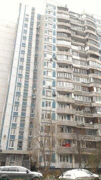 Продам 3-х комнатную 77кв.м. Москва Изумрудная д.11 - Фото 1