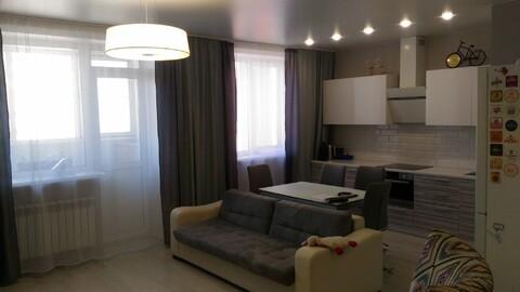 7-я просека 106, Купить квартиру в Самаре по недорогой цене, ID объекта - 319562982 - Фото 1