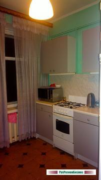 Продается комната в трехкомнатной квартире ул. Нагорная дом 18 корпус - Фото 5