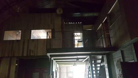 Аренда склада 560 м2, м.Молодежная - Фото 4