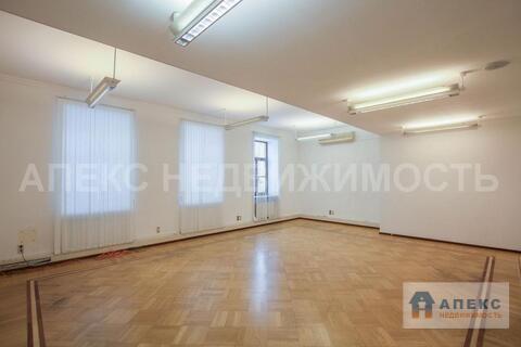 Аренда офиса 130 м2 м. Проспект Мира в бизнес-центре класса В в . - Фото 1