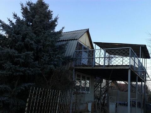 Дача Зональный (цдк) 63 метра, 5,35 сотки, 2 ряд от Волги - Фото 3