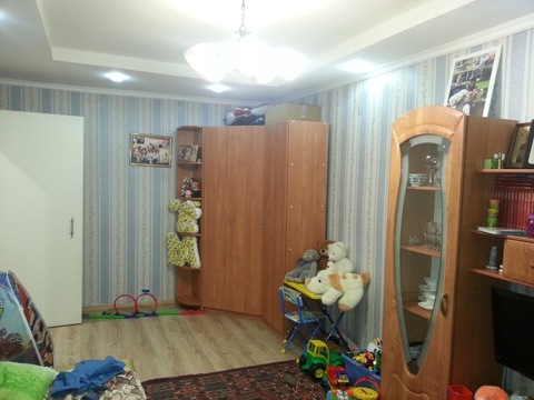 Продаётся 1-комн. квартира в г.Кимры по ул.Русакова 14 - Фото 2