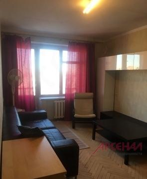 Продается 1 комнатная квартира м. Электрозаводская - Фото 3