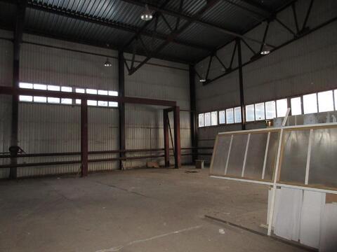 Аренда производственного помещения город Клин - Фото 3