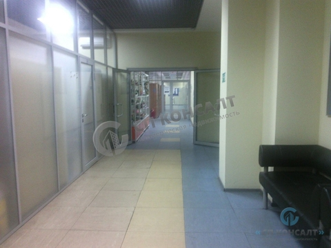 Сдам офис 500 кв.м. Разина - Фото 1