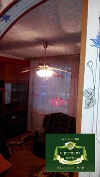 Сдаётся 3-х комнатная квартира - Фото 4