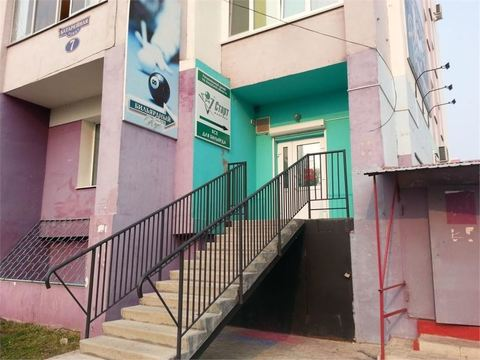 Продажа офиса, Благовещенск, Ул. Батарейная - Фото 1