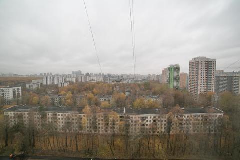 Продается 2-комнатная квартира в районе проспекта Вернадского - Фото 5