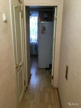 1-к квартира, 32 м2, 3/9 эт. - Фото 1