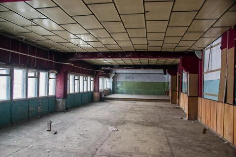 Офисные помещения г. Уфа, ул. Соединительное шоссе, д.2 - Фото 3