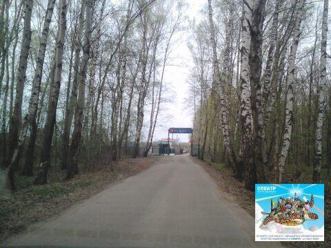 Участок 6 соток, ж/д станция Гривно, Климовск, Подольск. - Фото 5