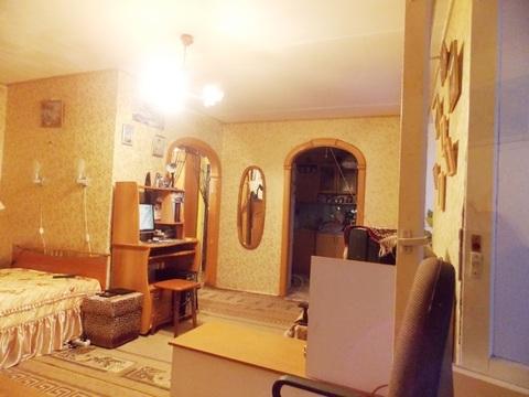 1-комнатная квартира на ул. Наб. Волги, д.34 - Фото 4