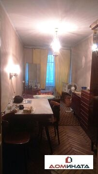 Продажа квартиры, м. Чкаловская, Ул. Саблинская - Фото 3