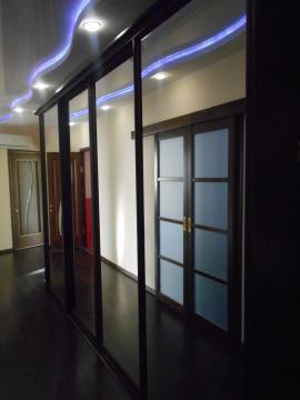 Добротная трехкомнатная Квартира в Южном районе Города. - Фото 2