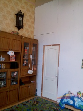 Комната 18кв.м, Центр, Тургеневская, 700тр - Фото 3