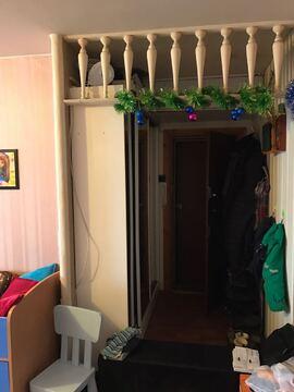 Сдается 3 к кв в панельном доме на ул. Коммуны, д.40, 66,5м2 - Фото 5