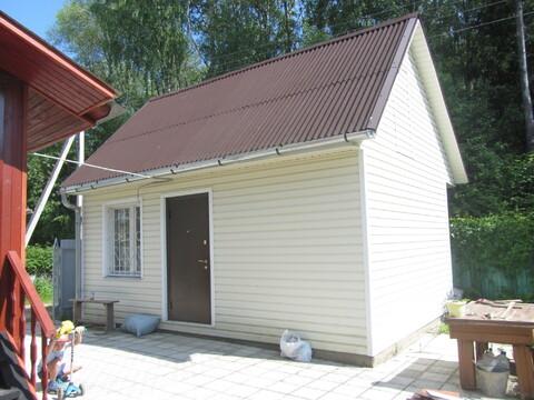 Отличная дача с баней в cнт Мечта рядом с д. Чернецкое, Новая Москва - Фото 4