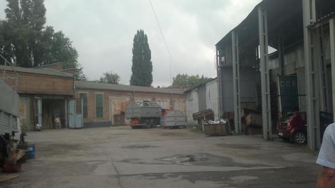 Промышленный комплекс - Фото 2