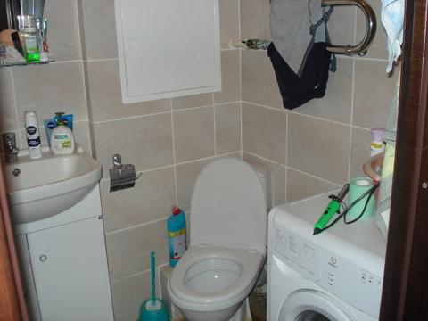 Продам 1-комнатную квартиру с ремонтом, Клин - Фото 5