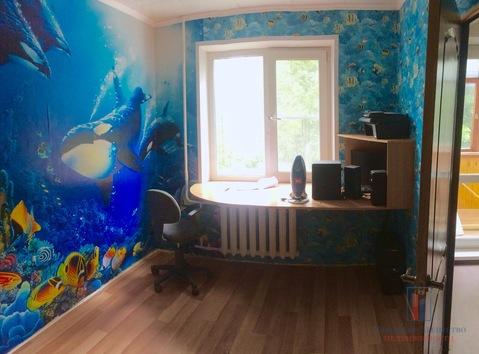 Продам 2-к квартиру, Серпухов город, улица Химиков 45 - Фото 4