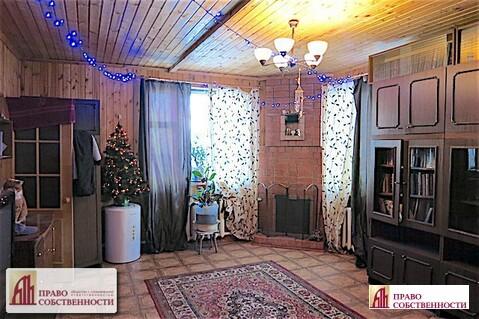 2-этажный кирпичный дом, Новое Село, Раменское - Фото 3