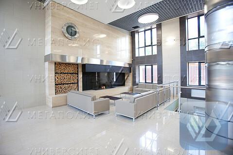 Сдам офис 75 кв.м, бизнес-центр класса B+ «Стримлайн Плаза» - Фото 1
