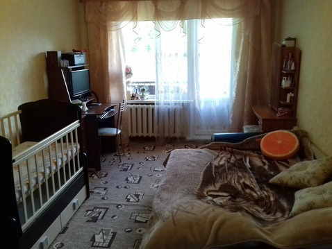 Комната 19,5 кв.м. ул. Гагарина д.17 - Фото 1