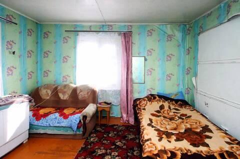 Продается половина дома в Заводоуковске - Фото 1