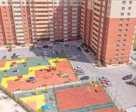 2комн в Новом доме. Перспективный жилой комплекс - Фото 3