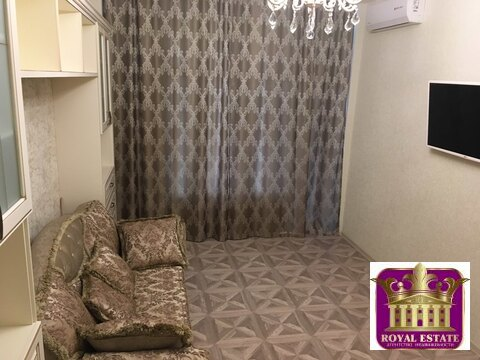 Сдается 1-комнатная квартира в новострое по ул.Тургенева - Фото 3