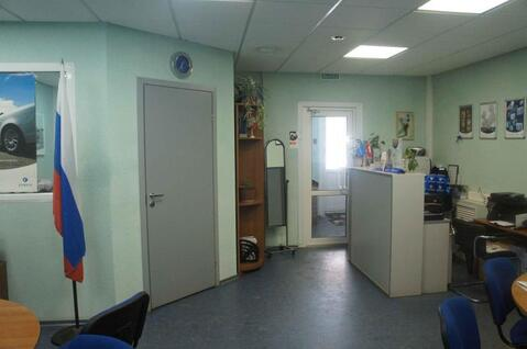 Офис 112 кв.м, проспект Ленина - Фото 5