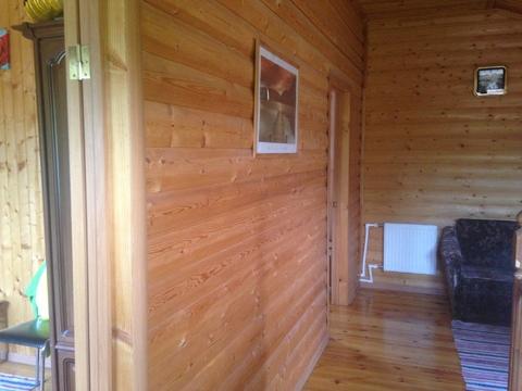 Продам дом 140кв.м, уч. 6 сот. в Голицыно - Фото 5