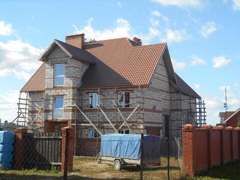 Продаётся хороший дом в деревне Сенькино-Секерино - Фото 1